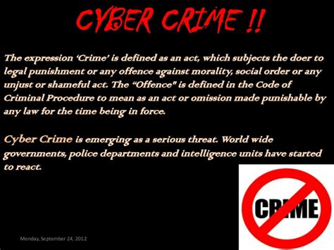 Cyber Crime Essay Introduction by Cyber Crime Essays