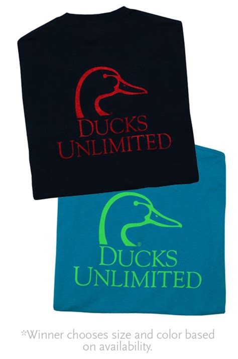 Ducks Unlimited Sweepstakes - ducks unlimited 30 day giveaway sweepstakes