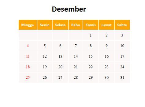 membuat layout html dengan div membuat layout kalender dengan html dan css