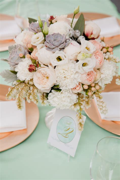 Everyday Table Centerpiece Ideas For Home Decor by Christening Party By Little Sooti