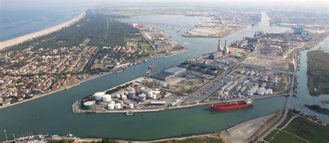 capitaneria di porto porto garibaldi autorit 224 di sistema portuale mare adriatico centro