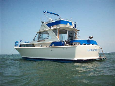 boat brokers harrison township mi 1966 chris craft 38 commander power boat for sale www