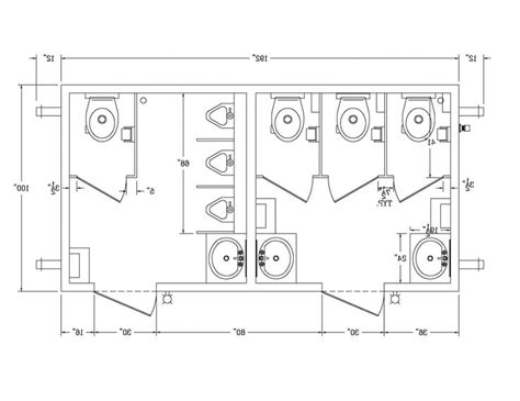 bathroom dimensions layout high resolution ada bathroom stall 11 ada handicap