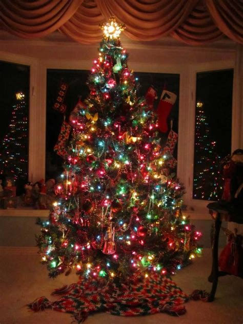 living tree lights out decoration ideas hanging right tree lights