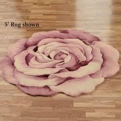 roselinn flower rugs