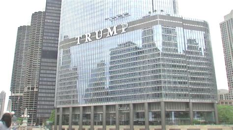 trump tower residences chicago condo sold in trump tower sets new record