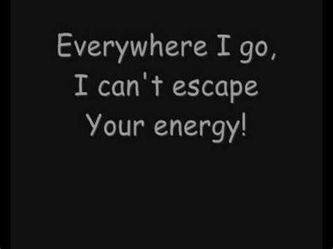 testo skillet energy skillet musica e
