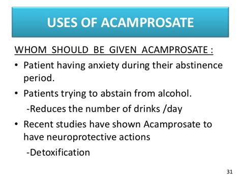 Acomposate For Detox by