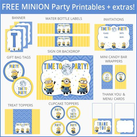minions free printable activities and 1000 ideas about minion invitations on