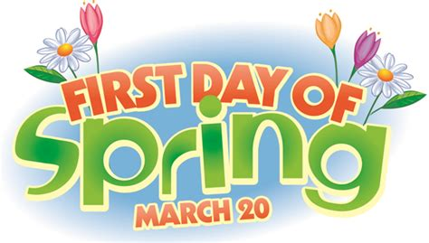 spring starts on different days across u s wsb tv welcome to the first day of spring on march 20 bowie news