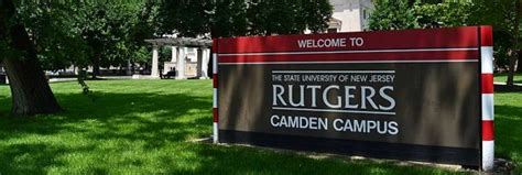 Rutgers Accelerate Mba rutgers camden student to enroll in accelerated bs
