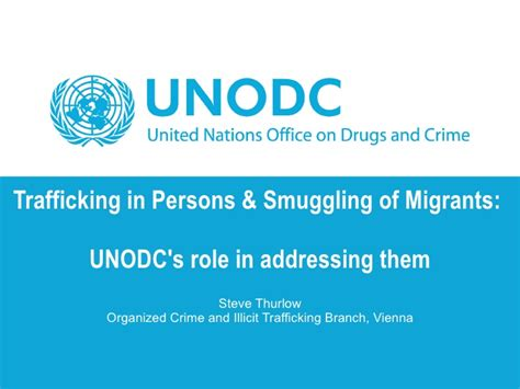 trafficking and global crime 1412935571 undoc human trafficking crime stoppers international 2011