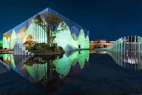 guilin wanda cultural tourism exhibition center tengyuan