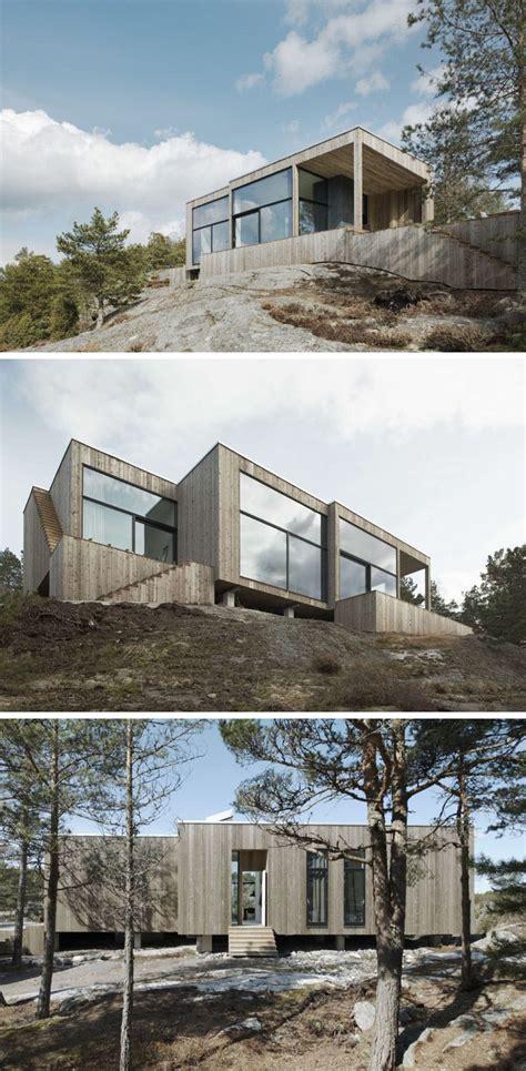 scandinavian homes 19 exles of modern scandinavian house designs
