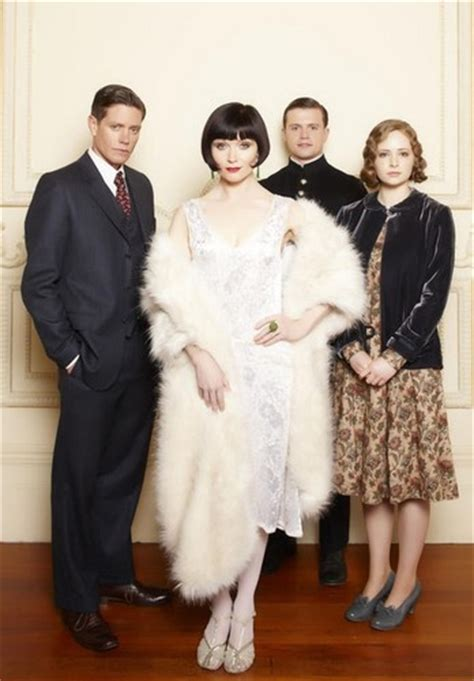 miss fishers murder mysteries cast cast of miss fishers murder mysteries