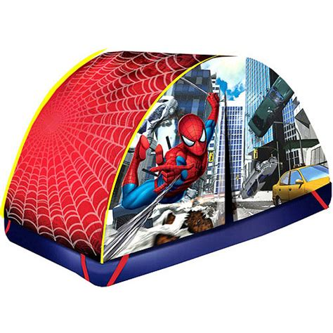 spiderman bed tent spider man bed tent bing images