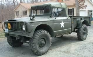 Kaiser Jeep Kaiser Jeep M715