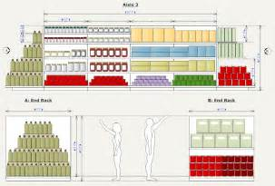 Planogram Template by Planogram How To Create A Planogram