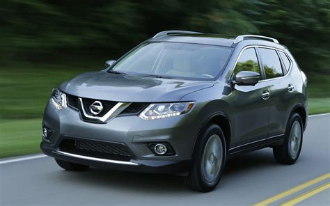 Rogue Nissan 2014 by Nissan Rogue 2014 Widescreen Car Picture 49 Of 118