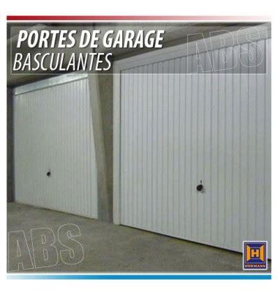 porte box auto porte de garage basculante pour box carrosserie auto