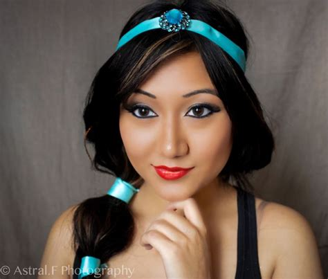 makeup tutorial jasmine princess jasmine makeup makeupmaniac halloween princess