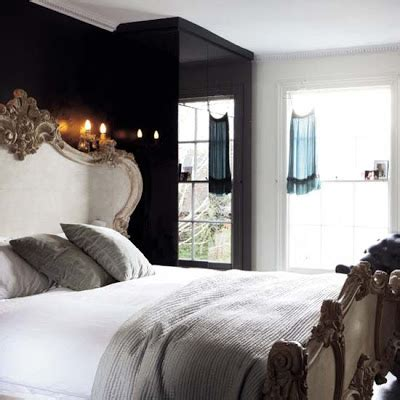 rooms with black walls alkemie black walls black rooms or glam with an edge
