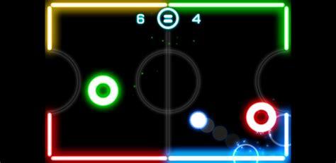 glow hockey full version apk copia de seguridad glow hockey pro 2 1 0 apk
