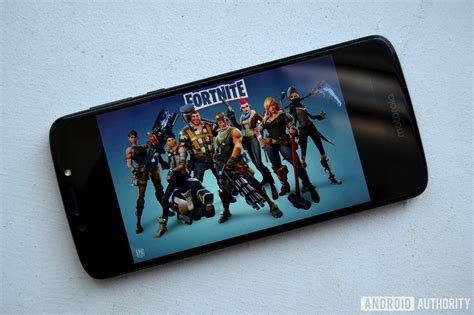 fortnite for mobile fortnite mobile on android here are the compatible phones