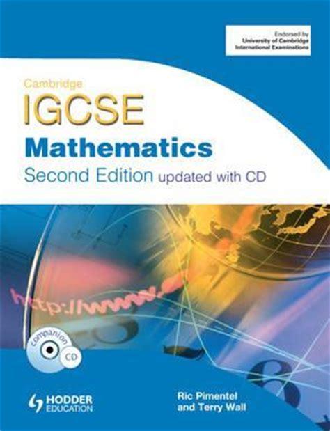 Buku Psikologi Kematian Mengubah Ketakutan Menjadi Optimisme book review cambridge igcse mathematics by ric pimentel
