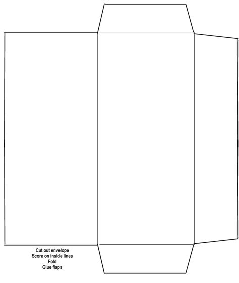 wrapper template free coloring pages