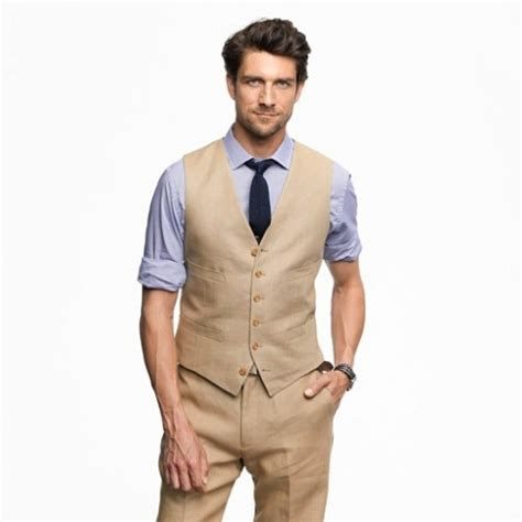 Summer Looks with Linen Suits   Bows N Ties.com