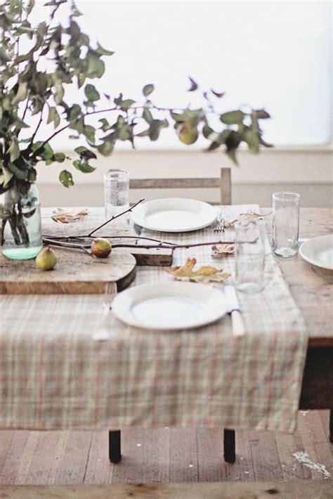 apparecchiare tavola autunnale tante idee e consigli per apparecchiare la tavola