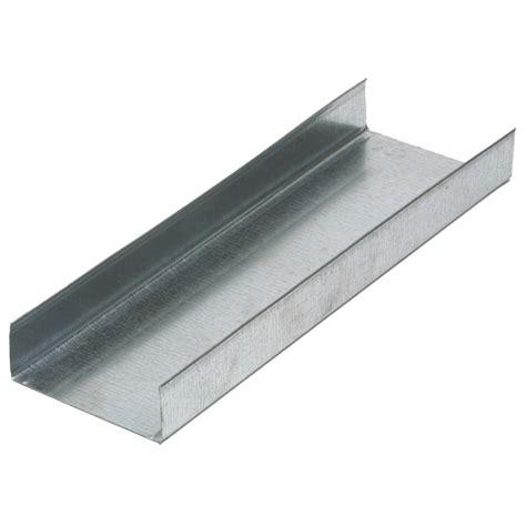 Metal L by Shop Dietrich Metal Framing 1 625 In W X 120 In L X 120 In
