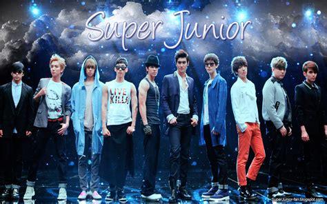 wallpaper laptop super junior boy band wallpaper super junior wallpaper