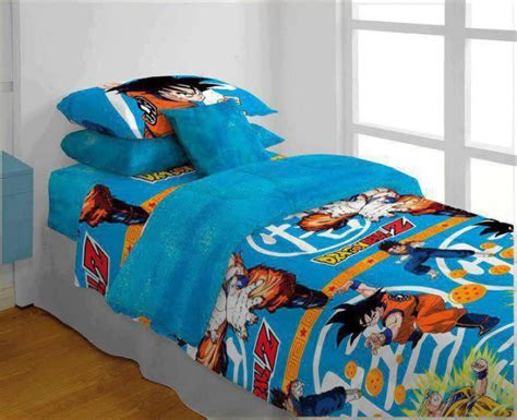 dragon ball z bed sheets memories did you sleep on dbz bedroom sheets when you