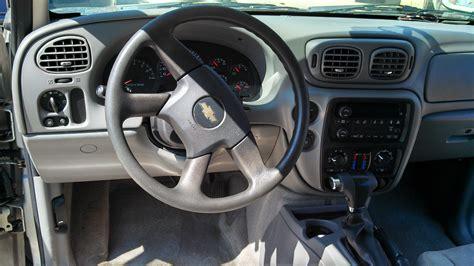 2007 chevrolet trailblazer interior pictures cargurus