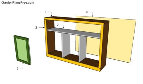 Garage Cabinets Plans Free Garden Plans How To Build Free Plans For Building Garage Cabinets