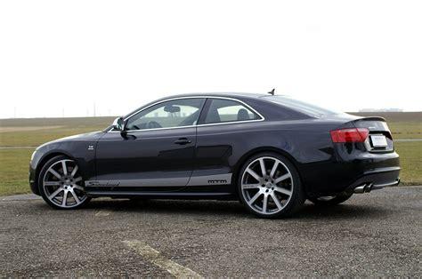 MTM Audi S5 GT Car Tuning