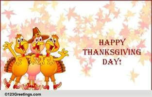 a warm thanksgiving wish free happy thanksgiving ecards greeting cards 123 greetings