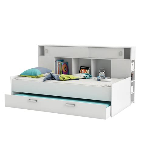 matratze 90x200 sherwood storage guest bed rainbow wood