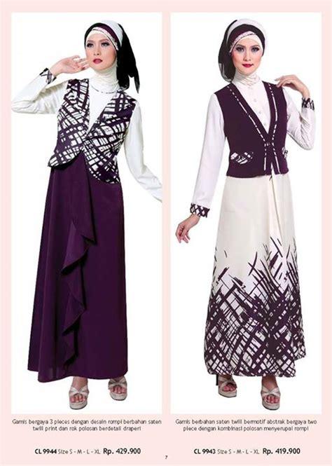 Pusat Baju Muslim Calosa Baju Muslim Modern Pusat Baju Muslim Gamis