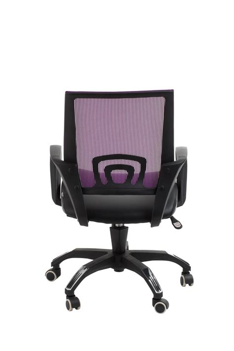 view in purple office furniture store office furnitures