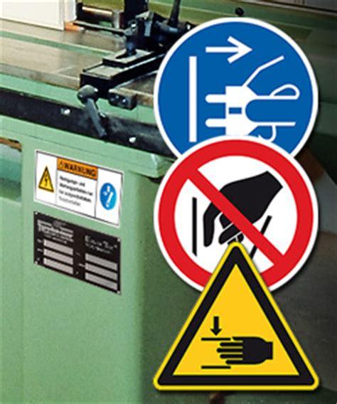 Aufkleber Maschinenkennzeichnung by Maschinenkennzeichnung Schilder Aufkleber