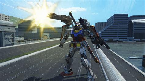 Ps4 Gundam Breaker 3 Edition Reg 3 im 225 genes de gundam breaker 3 para ps4 3djuegos