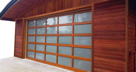 Modern Glass Garage Doors by Modern Glass Garage Doors Doortodump Us