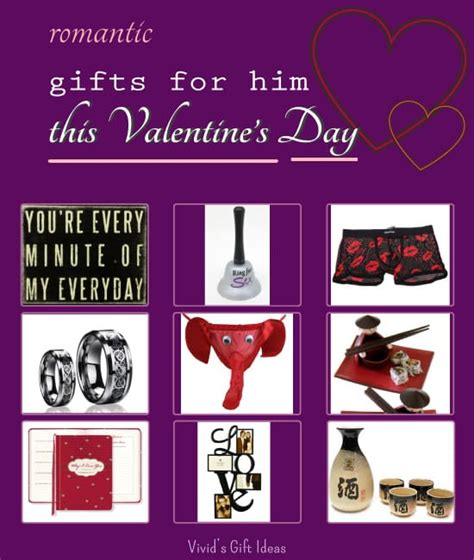 sentimental valentines gifts for 8 valentine s day gifts for him s
