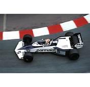 Nelson Piquet Monaco 1983 By F1 History On DeviantArt