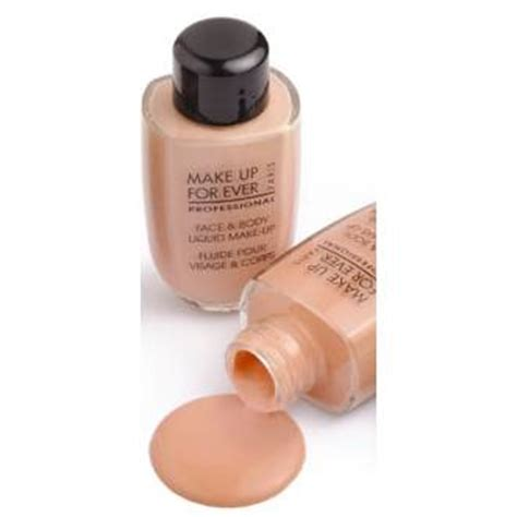 facefirm make up foundition foundation for your skin type mz mahogany chicmz