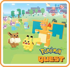 pokémon quest wikipedia