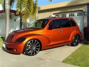 Chrysler Pt Cruiser Tuning Chrysler Pt Cruiser Tuning Avto Tuning